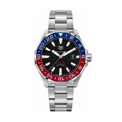 Reloj Tag Heuer Aquaracer 43 mm WAY201F.BA0927
