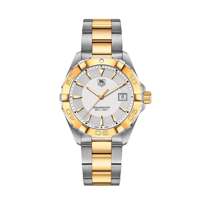 Reloj Tag Heuer Aquaracer 41mm WAY1120.BB0930
