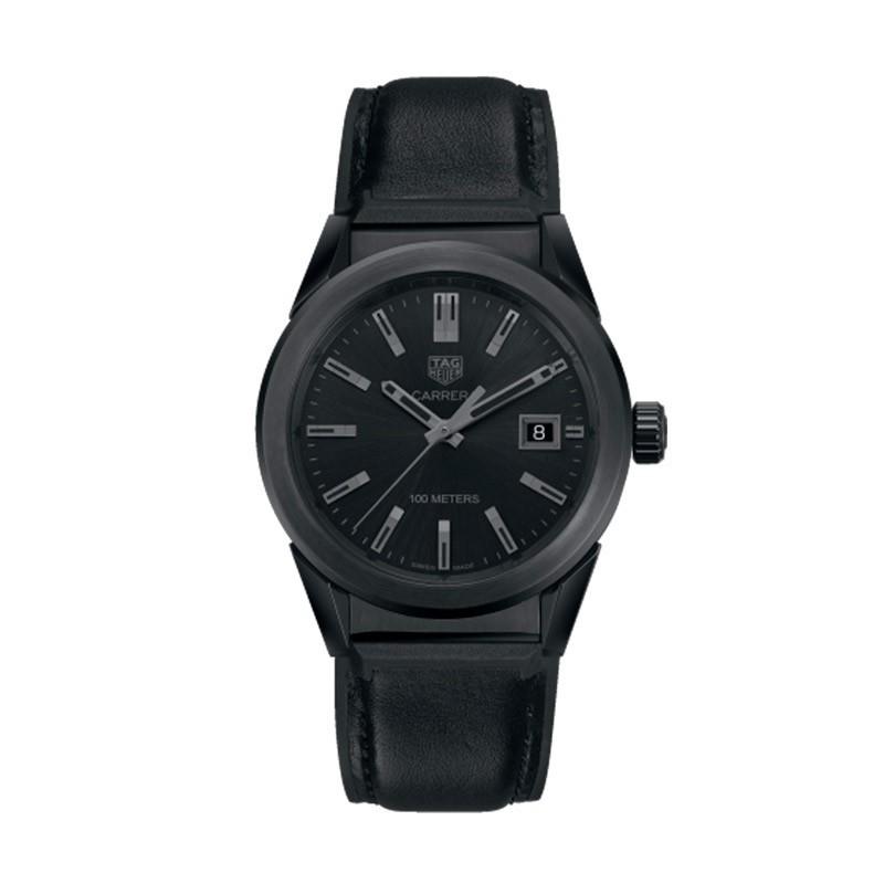 Reloj Tag Heuer Carrera 36mm WBG1313.FT6117