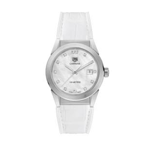 Reloj Tag Heuer Carrera 36mm WBG1312.FC6412