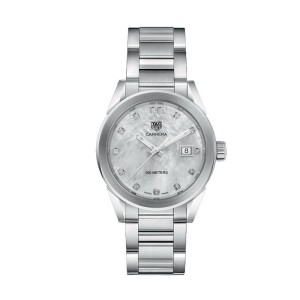 Reloj Tag Heuer Carrera 36mm WBG1312.BA0758