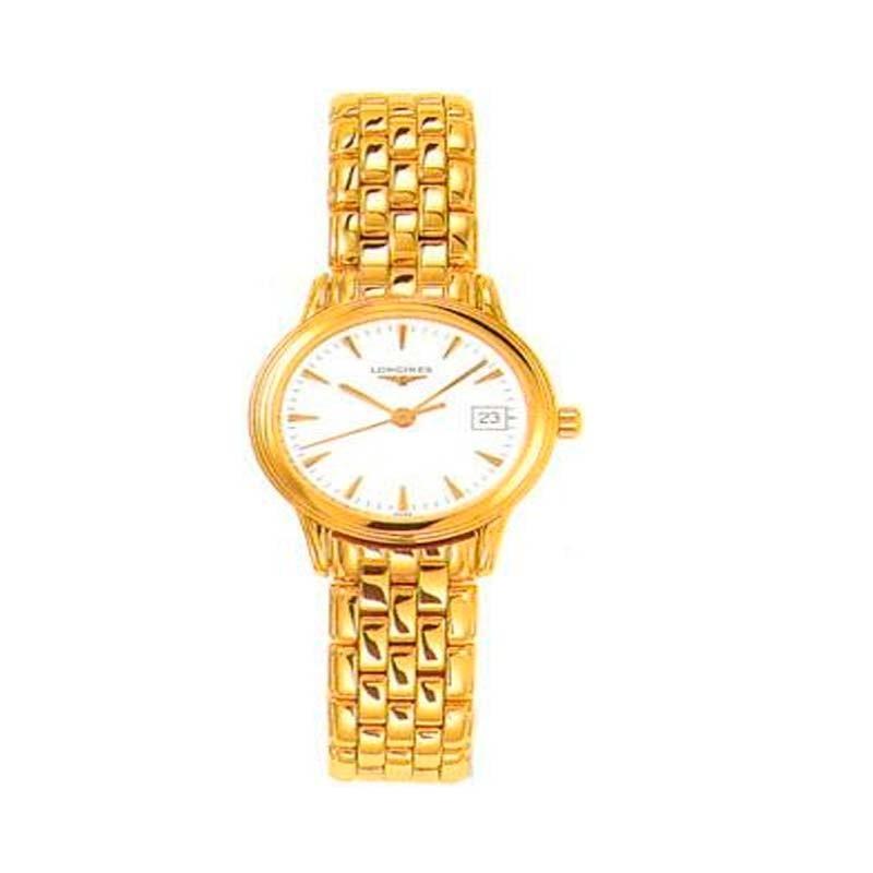 Reloj Longines Flagship L4.216.6.22.6