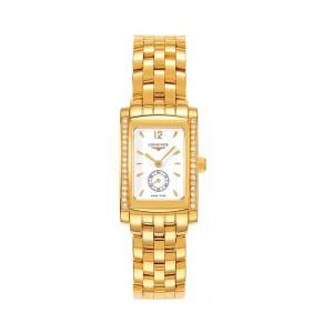 Reloj Longines Dolce Vita Señora Oro 19.8 mm x 24.5 mm L5.155.7.16.6