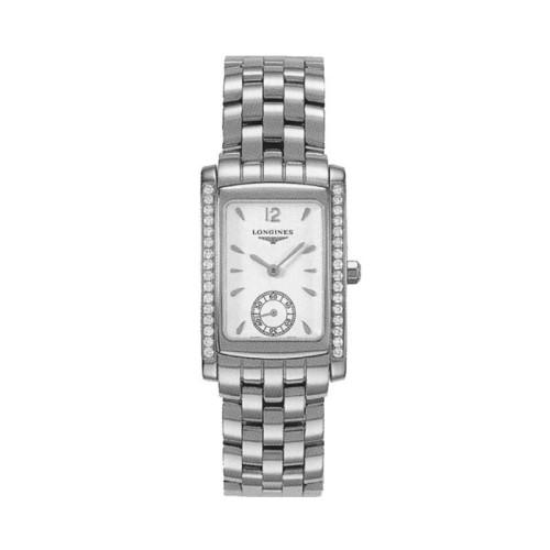Reloj Longines Dolce Vita Señora 22.4 mm x 26.85 mm L5.502.0.16.6