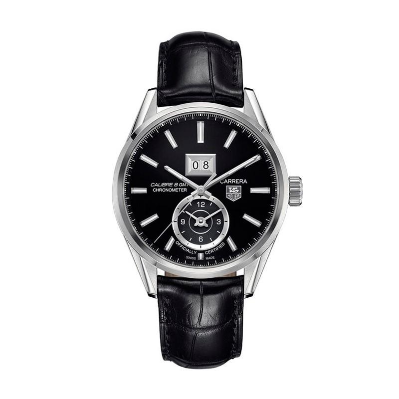 Reloj Tag Heuer Carrera 41mm WAR5010.FC6266