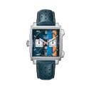 Reloj Tag Heuer Monaco Automático Calibre 11 39 mm CAW211R.FC6401