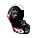 Reloj TISSOT T-RACE 47.6 mm MOTOGP 2018 LIMITED EDITION T115.417.37.061.00