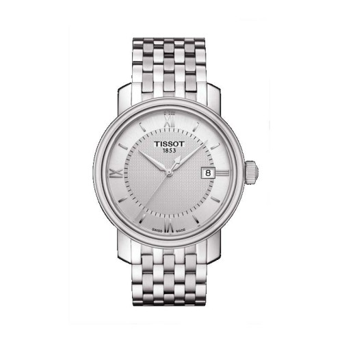 Reloj Tissot 40 mm Bridgeport T097.410.11.038.00