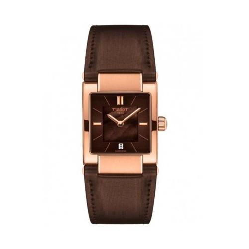 Reloj TISSOT T02 T-Collection T090.310.37.381.00