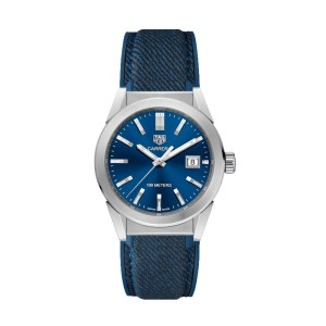 RELOJ TAG HEUER CARRERA LADY 36 mm WBG1310.FT6115
