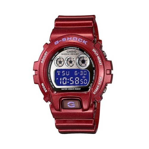 Reloj CASIO DW-6900SB-4ER