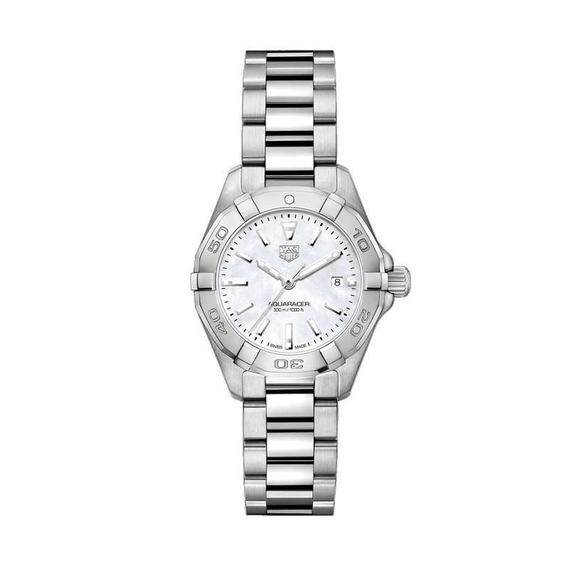 Reloj Tag Heuer Aquaracer Lady 27mm WBD1411.BA0741