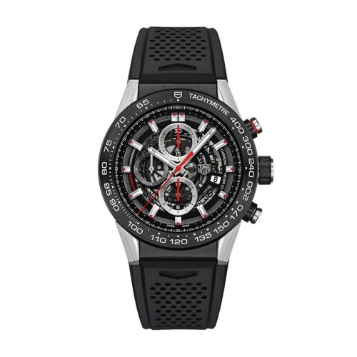 TAG HEUER CARRERA AUTO CAR2A1Z.FT6044