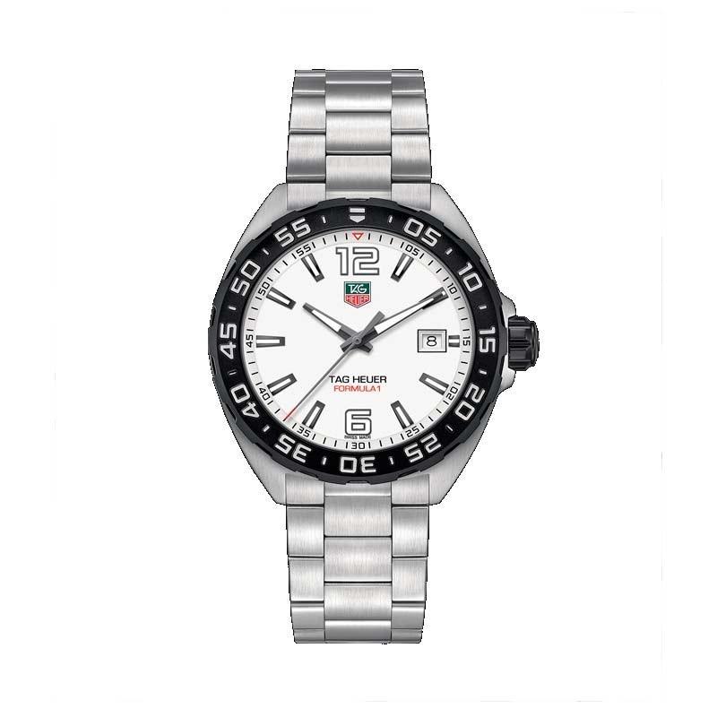 Reloj Tag Heuer FORMULA 1 WAZ1111.BA0875