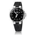Reloj Oris Aquis Date Diamonds 36mm 733 7652 4194