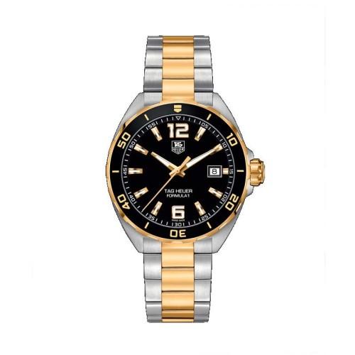 Reloj Tag Heuer FORMULA 1 WAZ1121.BB0879