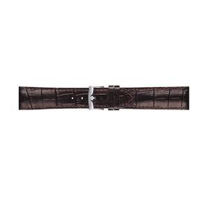 Correa Tissot piel marrón T600041655