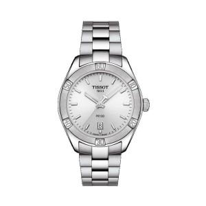 Reloj Tissot PR100 SPORT CHIC 36 mm T101.910.11.031.00