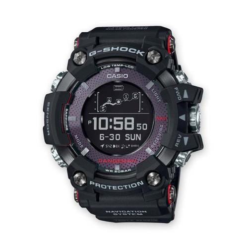RELOJ CASIO G-SHOCK GG-1000BTN-1AER
