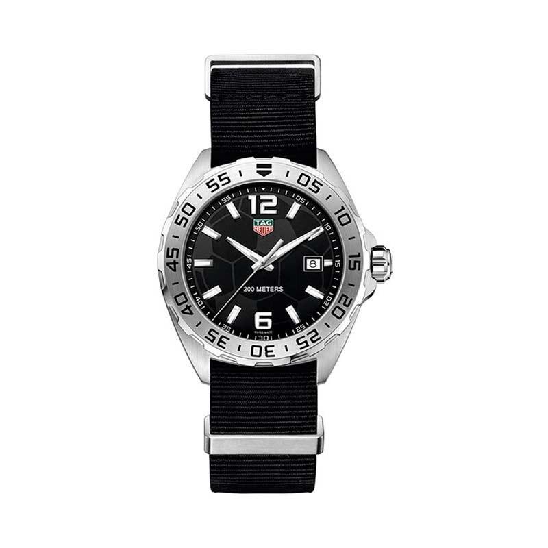 Reloj Tag Heuer FORMULA 1 EDICION ESPECIAL FOOTBALL WAZ1015.FC8198