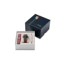 Reloj Oris Movember Edition 40mm Esfera Negro 01 733 7707 4084