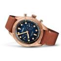 Reloj Oris Carl Brashear Chronograph Limited Edition 43 mm 01 771 7744 3185-Set LS