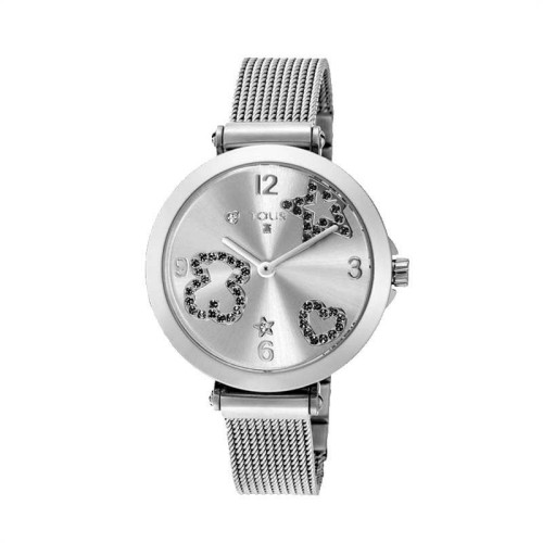 Reloj TOUS PLATEADO ICON MESH 600350380