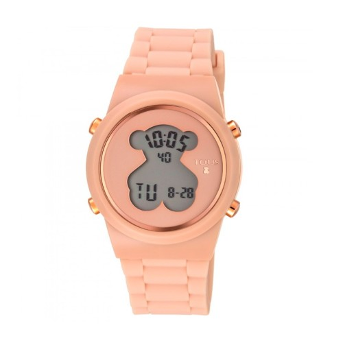 Reloj TOUS digital D-Bear 700350315
