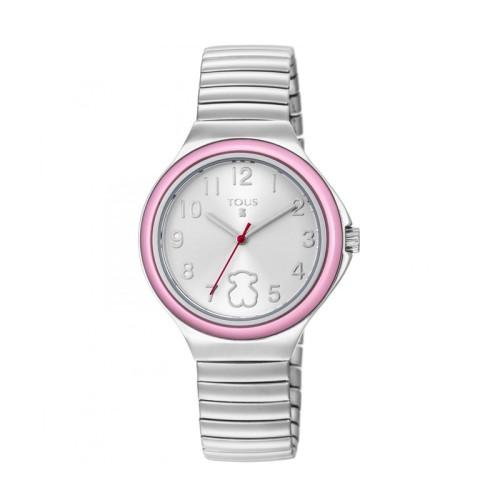 Reloj TOUS Easy de acero 31mm 800350640