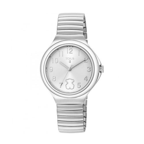 Reloj TOUS Easy de acero 31mm 800350645