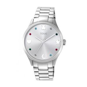 Reloj TOUS Super Power acero 37mm 800350710