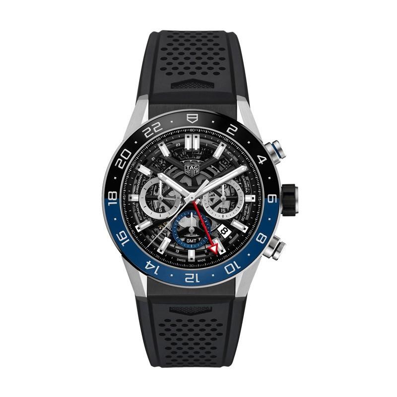 Reloj TAG HEUER Carrera HEUER02 45mm CBG2A1Z.FT6157