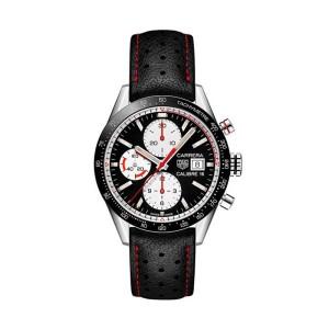 Reloj TAG HEUER Carrera Automático 41mm CV201AP.FC6429