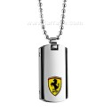 Charm Ferrari de acero 31500231