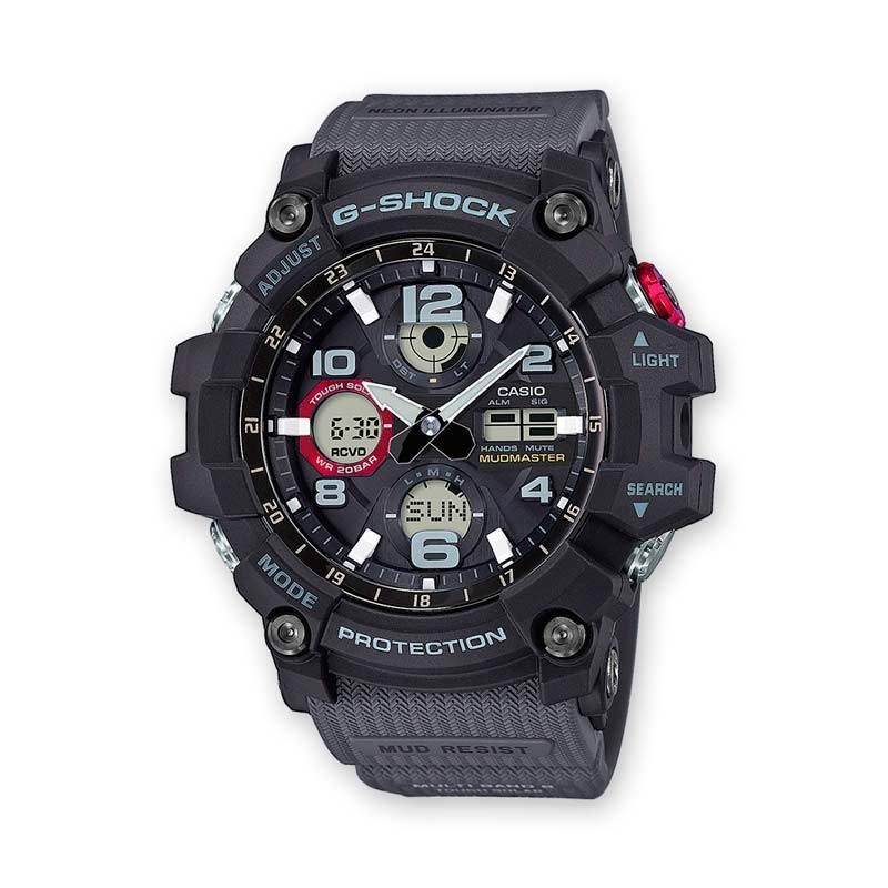 RELOJ G-Shock Mudmaster GWG-100-1A8ER