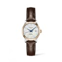 Reloj Longines Record Mujer madreperla 26mm L2.320.5.87.2