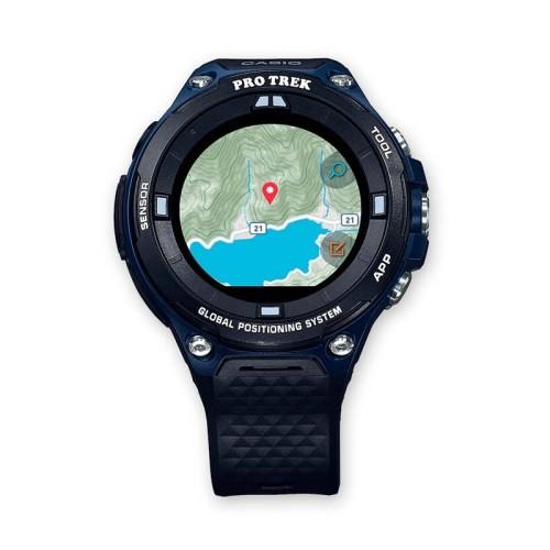 Reloj Casio SMART WATCH PRO TREK WSD-F20A-BUAAE