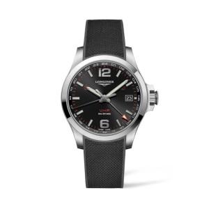 Reloj Longines conquest vhp para Caballero 41mm L3.718.4.56.9