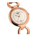 Reloj TISSOT FLAMINGO 26mm Rosa Diamantes T094.210.33.116.01