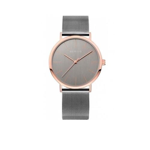 Reloj Bering Classic Gris 13436-369