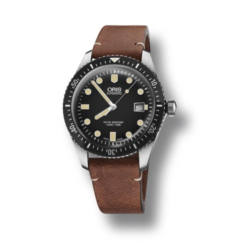 Reloj Oris Divers Sixty Five para Caballero 42mm 01 733 7720 4054-07 5 21 45