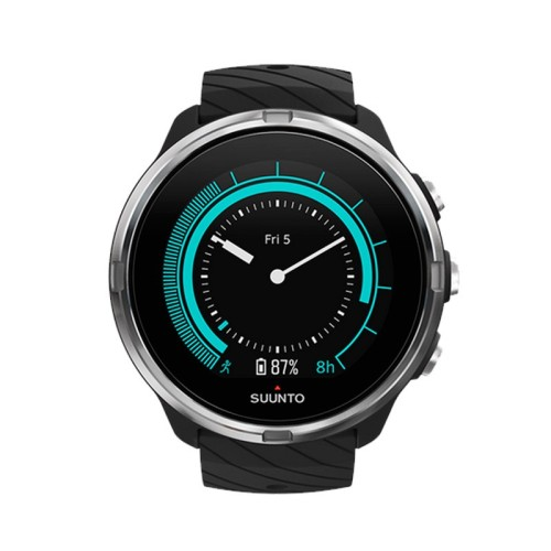 RELOJ SUUNTO 9 Black 50mm SS050142000