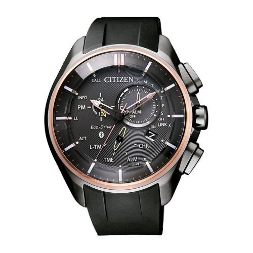 Reloj Citizen Eco-Drive W770 Bluetooth BZ1044-08E