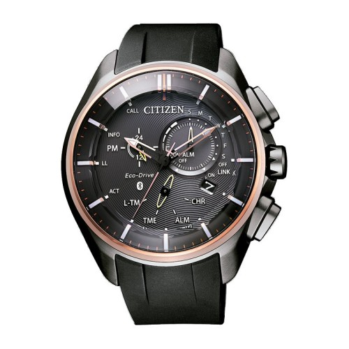 Reloj Citizen Eco-Drive W770 Bluetooth BZ1044-08E