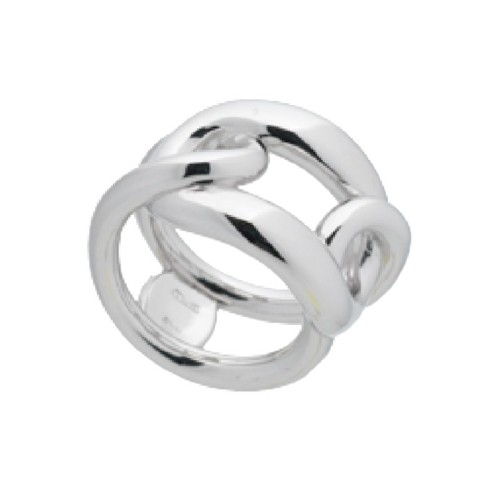Anillo Pianegonda plata Nest of Love FPV019A001