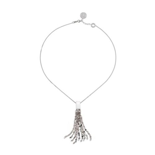 Collar Pianegonda plata Sparkles PNG011C002