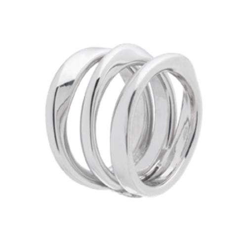 Anillo Pianegonda plata Circle4Love PNG018A001