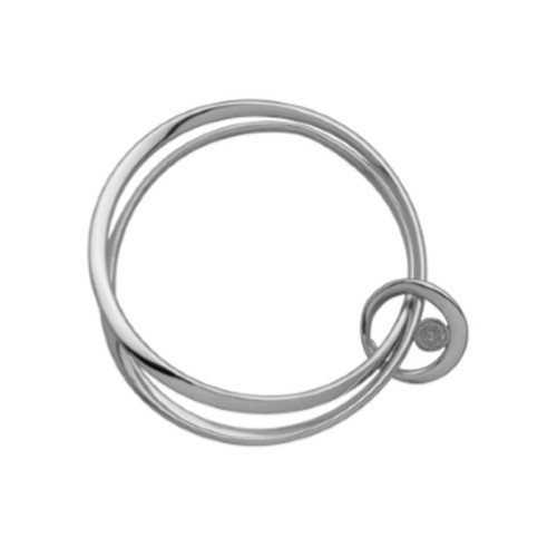 Pulsera Pianegonda plata Circle4Love PNG018B002