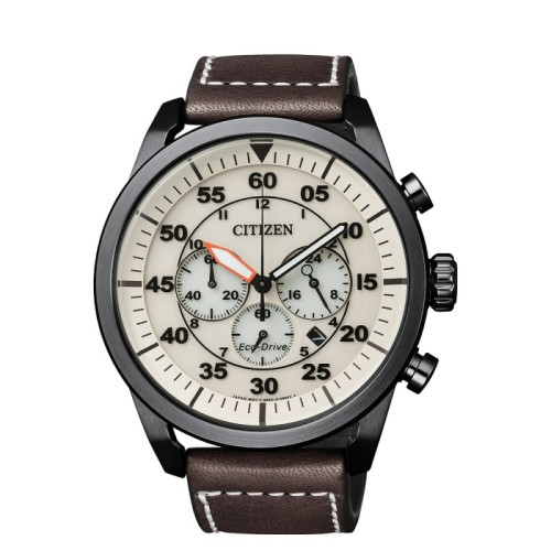 Reloj Citizen Of Collection para Caballero 45mm CA4215-04W
