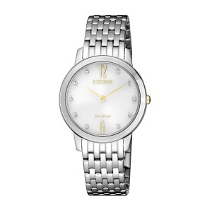 Reloj Citizen Lady para Mujer 29.4 mm EX1498-87B